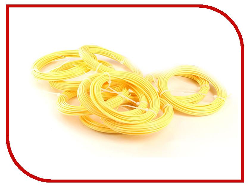 Аксессуар Spider Box Mono PLA 10шт по 10m Milk-Yellow