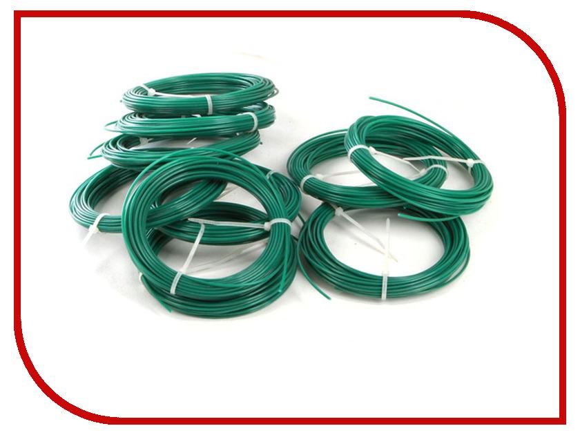 Аксессуар Spider Box Mono PLA 10шт по 10m Dark Green