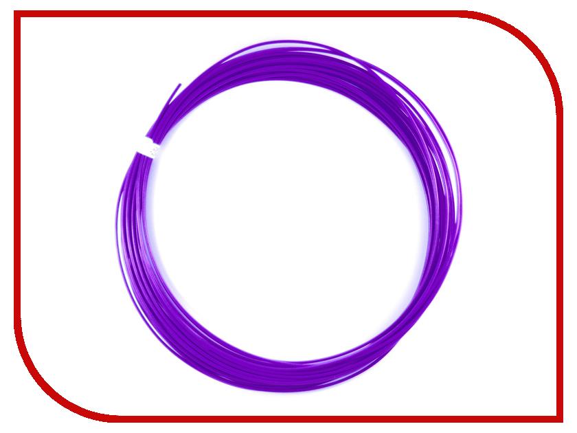 Аксессуар Spider Box Mono PLA 10шт по 10m Violet