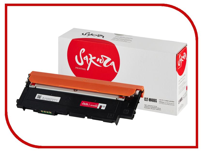 Картридж Sakura Magenta для CLP-360/365/368/CLX-3300/3305<br>