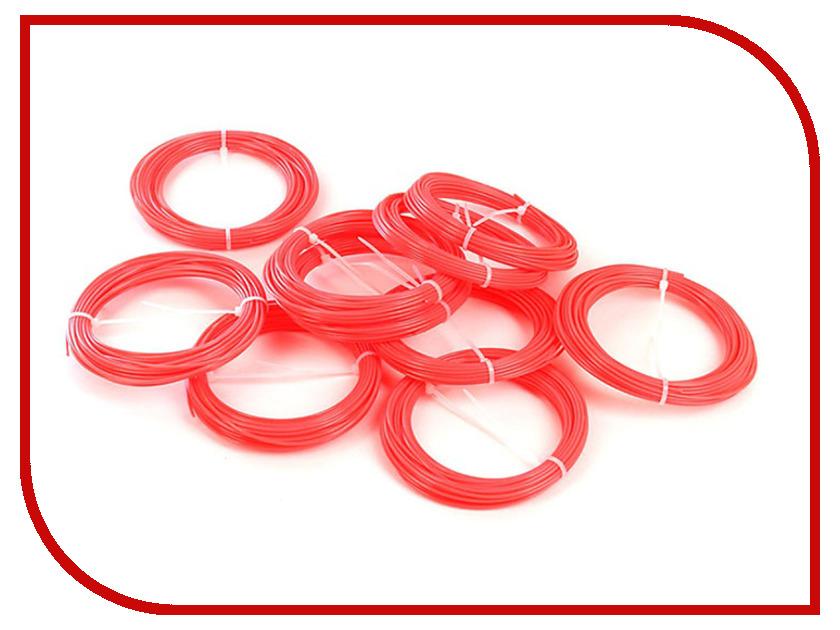 Аксессуар Spider Box Mono PLA 10шт по 10m Light Pink
