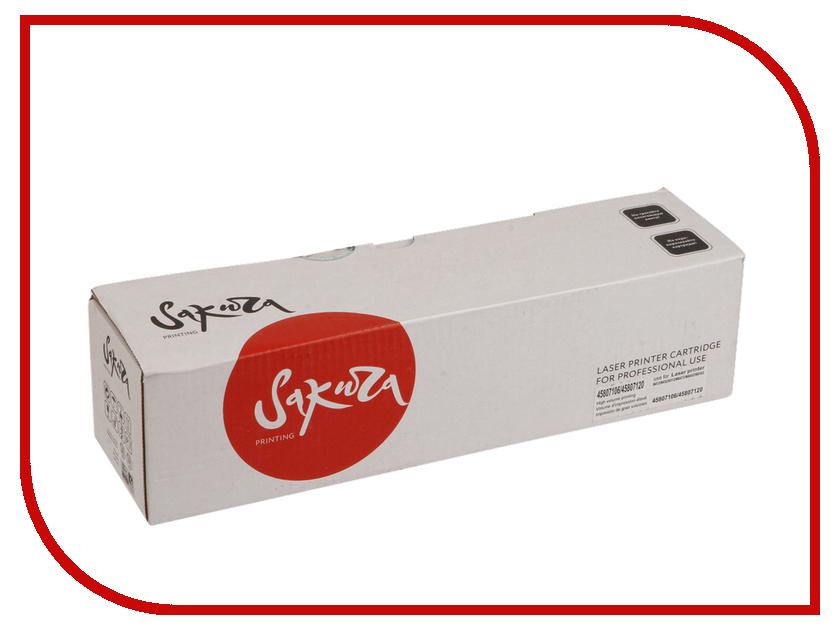 цены на Картридж Sakura (OKI 45807106) Black для B412/432/512/MB472/492/562 в интернет-магазинах