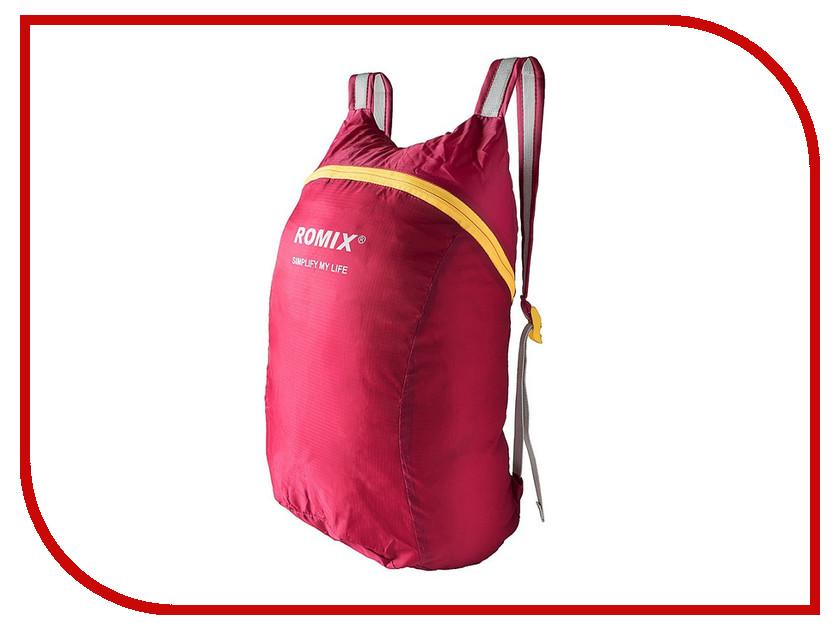 Рюкзак ROMIX RH 30 30359 Red