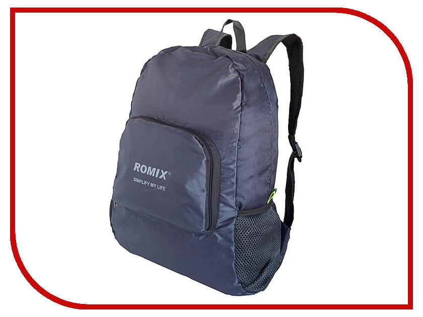 Рюкзак ROMIX RH 27 30360 Grey