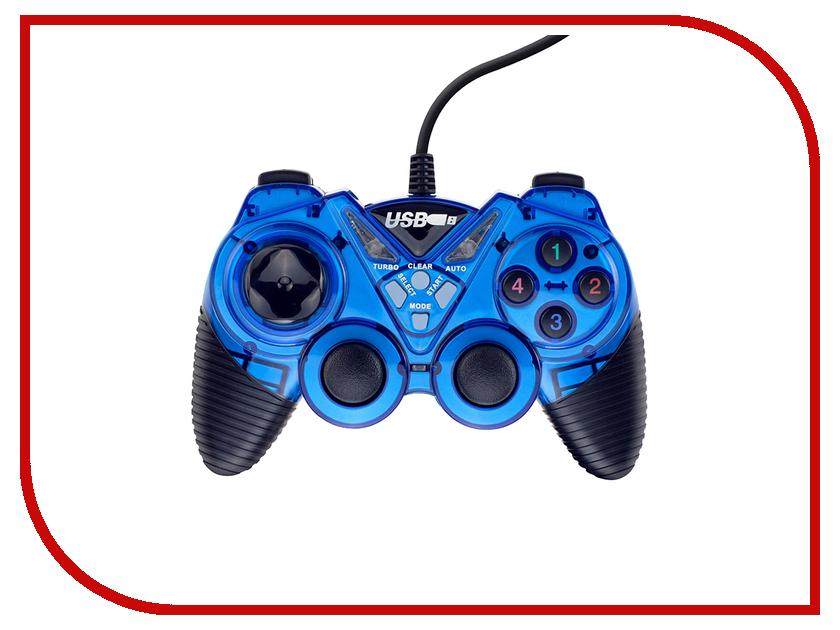 все цены на Геймпад 3Cott GP-05 Blue