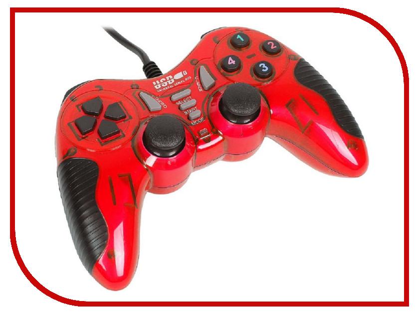 Гаджет 3Cott Single GP-06 Red