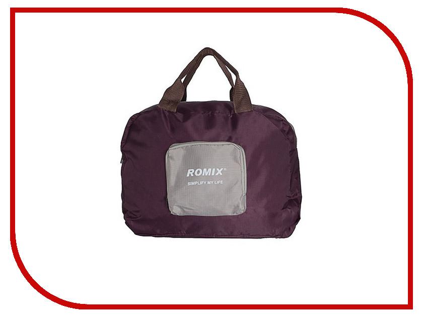 Сумка ROMIX RH 29 30362 Burgundy