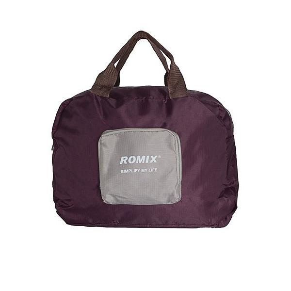 Сумка ROMIX RH 29 30362 Burgundy romix rh18 sports arm bag