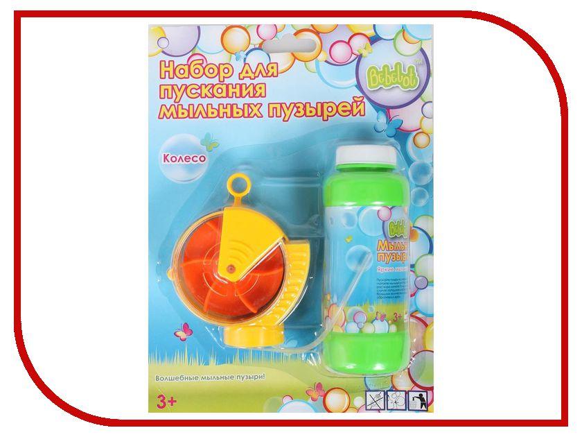Игрушка Bebelot Колесо 240ml BEB0401-014 игрушка для активного отдыха bebelot захват beb1106 045