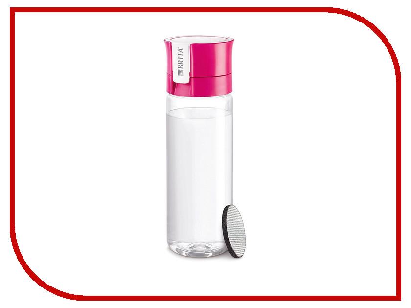Фильтр для воды Brita Fill & Go Vital Pink