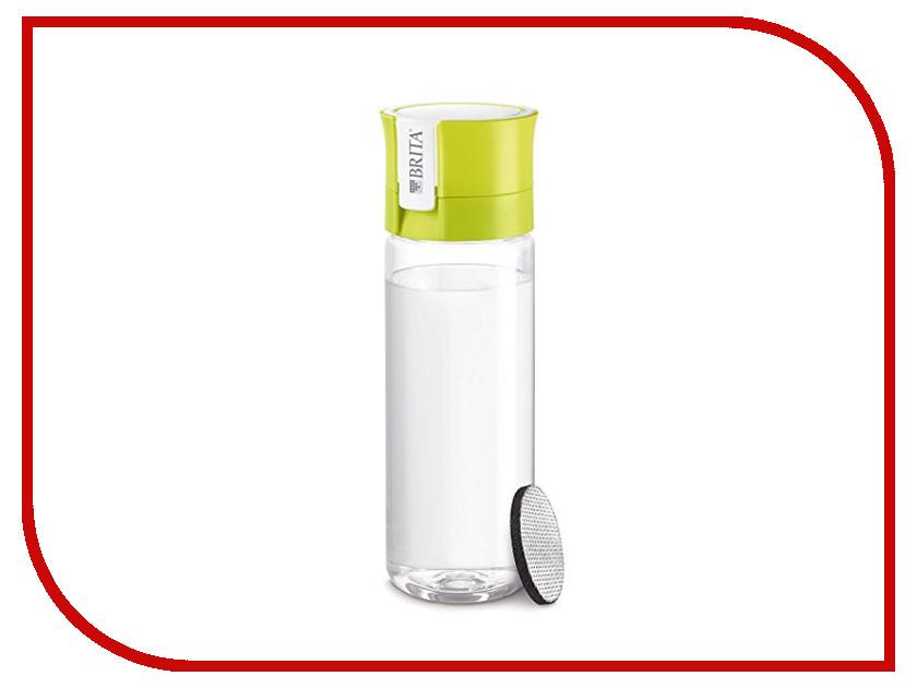 Фильтр для воды Brita Fill & Go Vital Light Green фильтр для воды brita aluna cool white