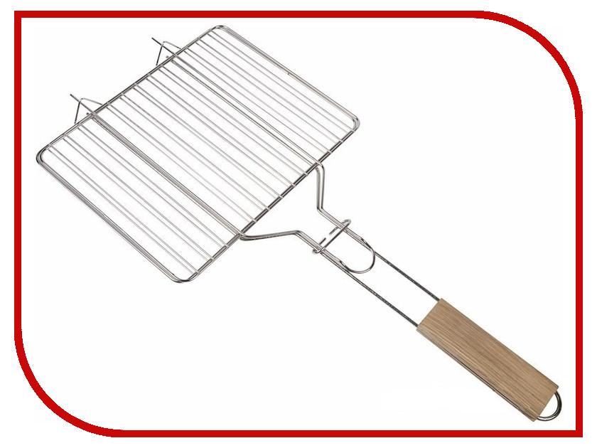 Решетка для барбекю Сокол №4 23х36см 62-0017