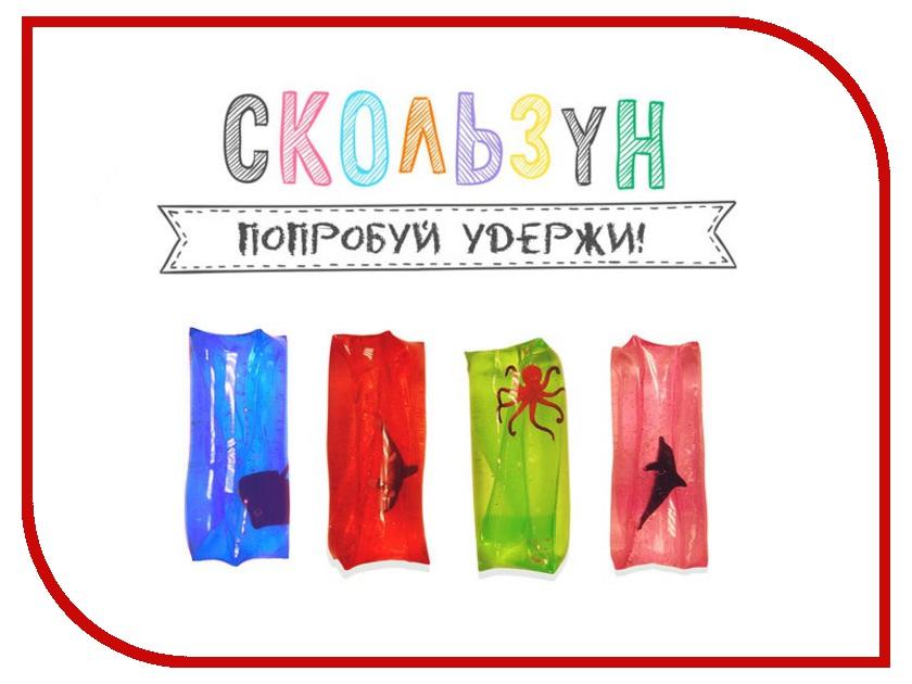 Фото Игрушка антистресс FamilyFun Скользун SKL0001