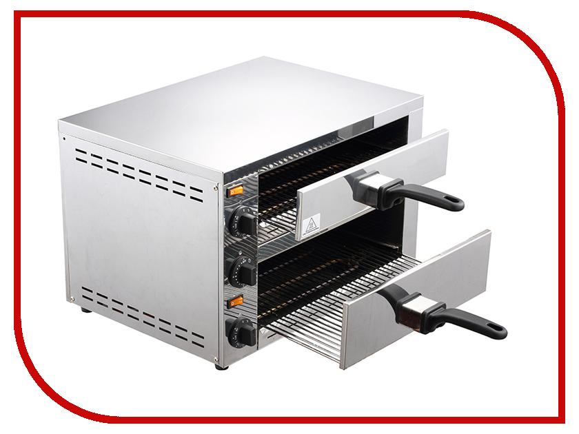 Мини печь Gastrorag EPZ-03  цена