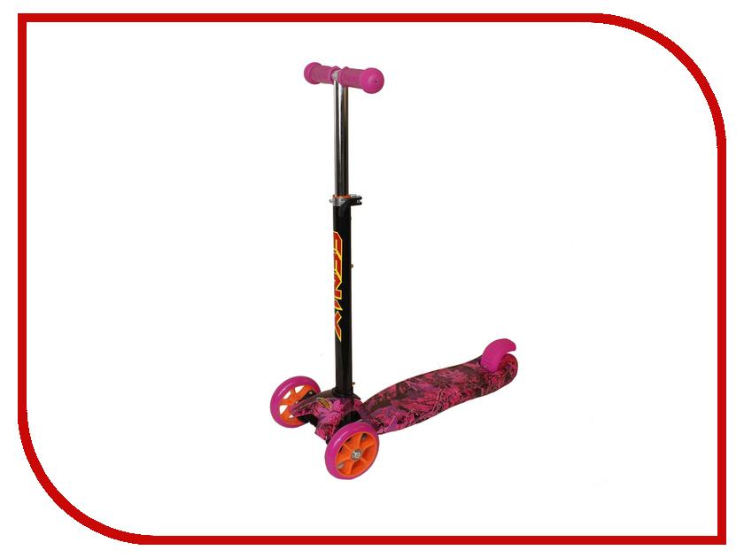 Самокат Fenix IT101905 самокат fenix cms018 1 pink