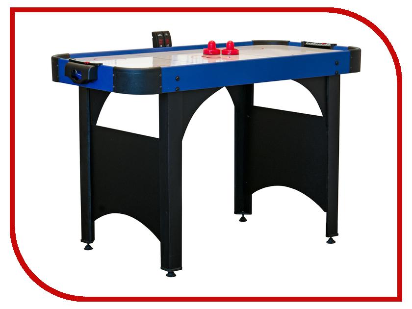 Игровой стол Weekend Nordics Blue аэрохоккей 53.010.04.0