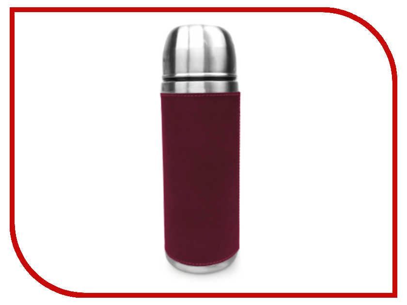 Термос Greys QEL-012 750ml Red зеркальца touchbeauty зеркало панорамное