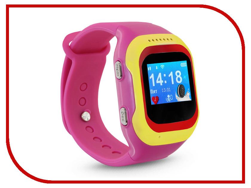 Ginzzu GZ-501 Pink ginzzu gz 505 yellow