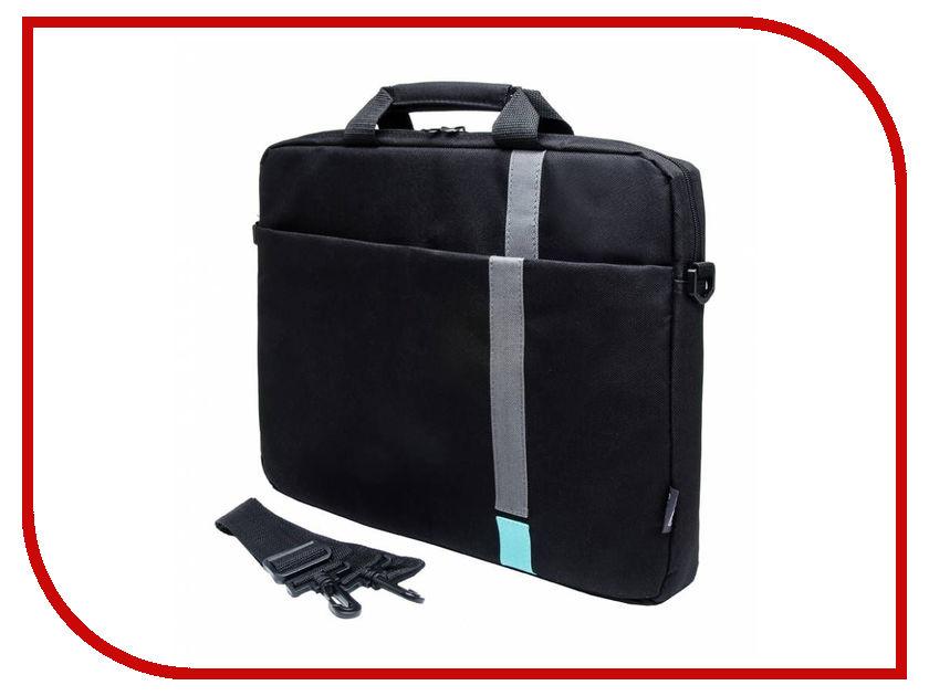 все цены на Аксессуар Сумка 15.6 PC PET HQ Classic PCP-1001TQ Black онлайн