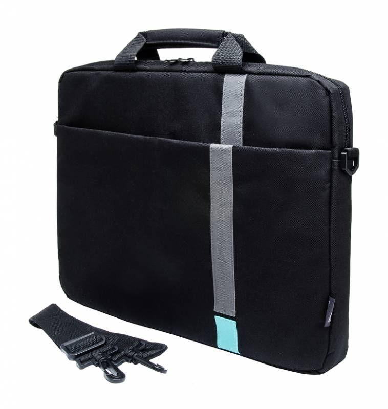 Аксессуар Сумка 15.6 PC PET HQ Classic PCP-1001TQ Black все цены