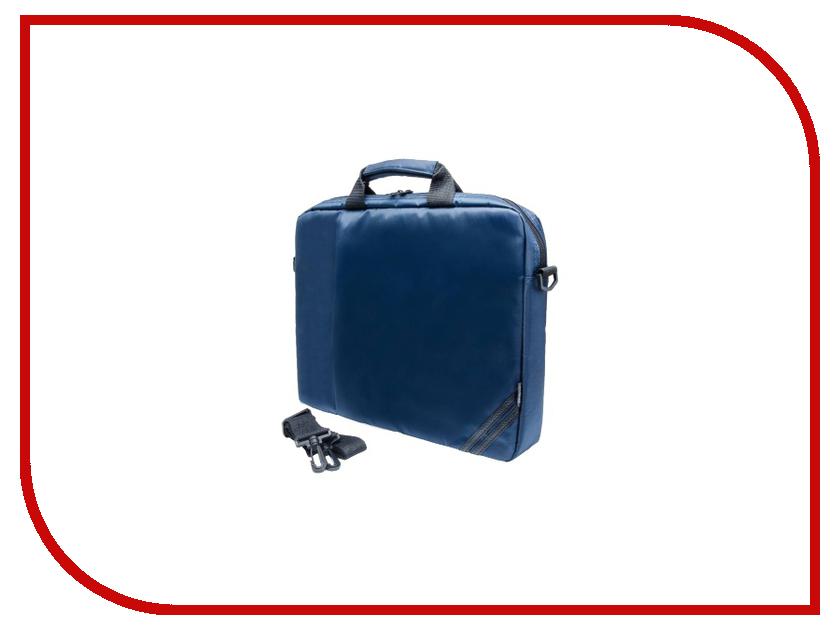 Аксессуар Сумка 15.6 PC PET PCP-1004BL Dark Blue аксессуар сумка 15 6 pc pet pcp 1004bl dark blue