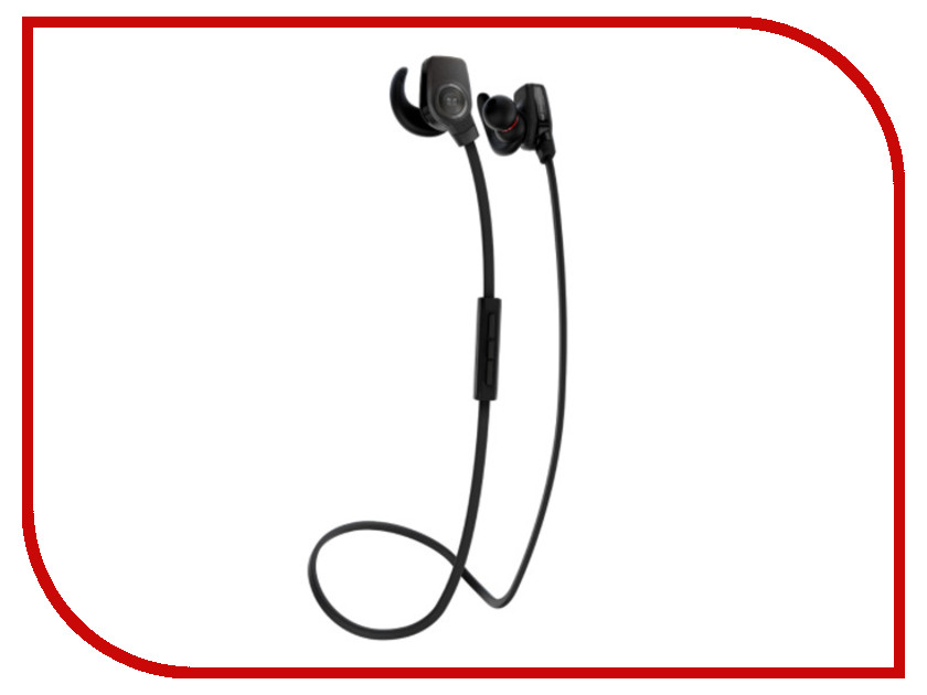 Гарнитура Monster Elements Wireless In-Ear Black Slate 137075-00 гарнитура monster isport achieve bluetooth black in ear wireless 137089 00