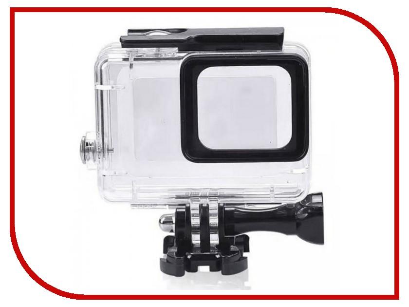 Аксессуар RedLine RL428 Бокс для GoPro Hero 5 аксессуар redline переходник адаптер с gopro на штативный винт rl218