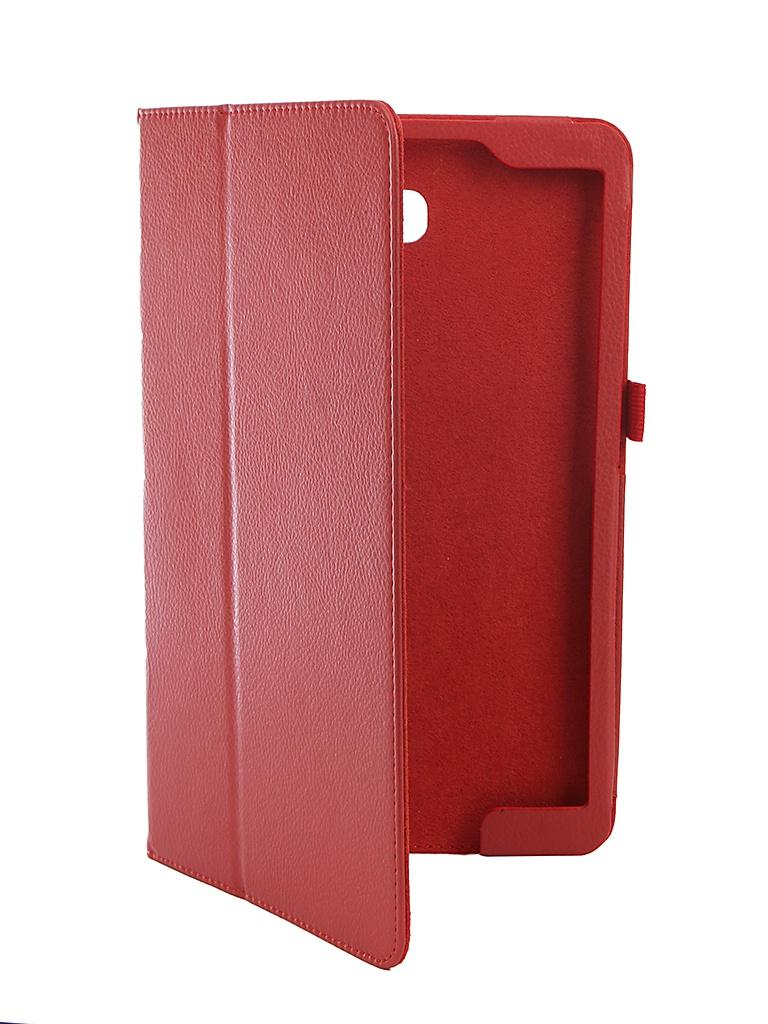 Аксессуар Чехол Palmexx для Samsung Galaxy Tab A 10.1 SM-T580 Smartslim Red PX/STC SAM TabA T580 Red защитное стекло onext oppo f3