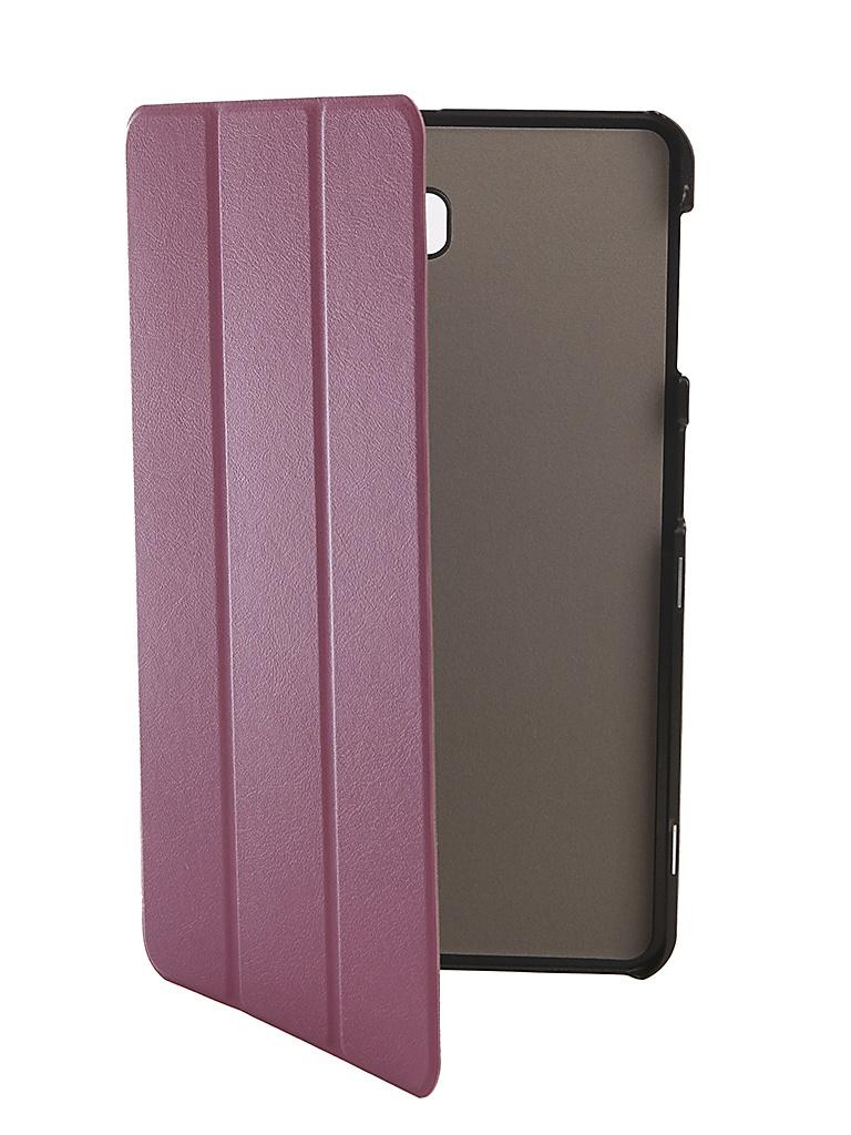 Аксессуар Чехол Palmexx для Samsung Galaxy Tab A 10.1 SM-T580 Smartbook Purple PX/SMB SAM TabA T580 Purp