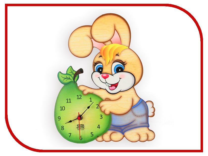 Часы Ларец Чудес Ивашка с грушей Л16ЧСТ14