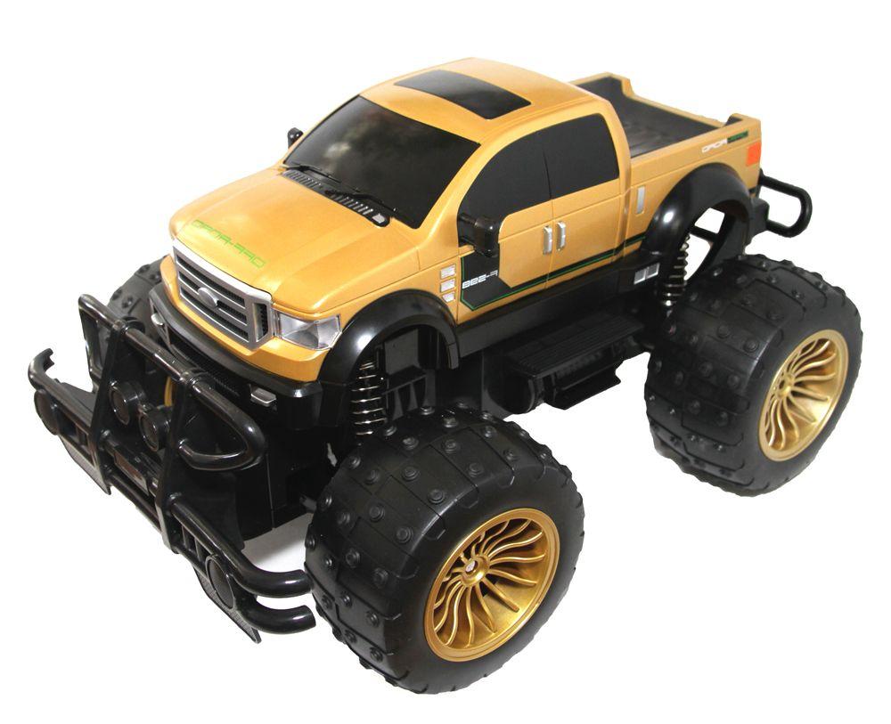 Радиоуправляемая игрушка 5bites Bazooka RCC-BZ09GL