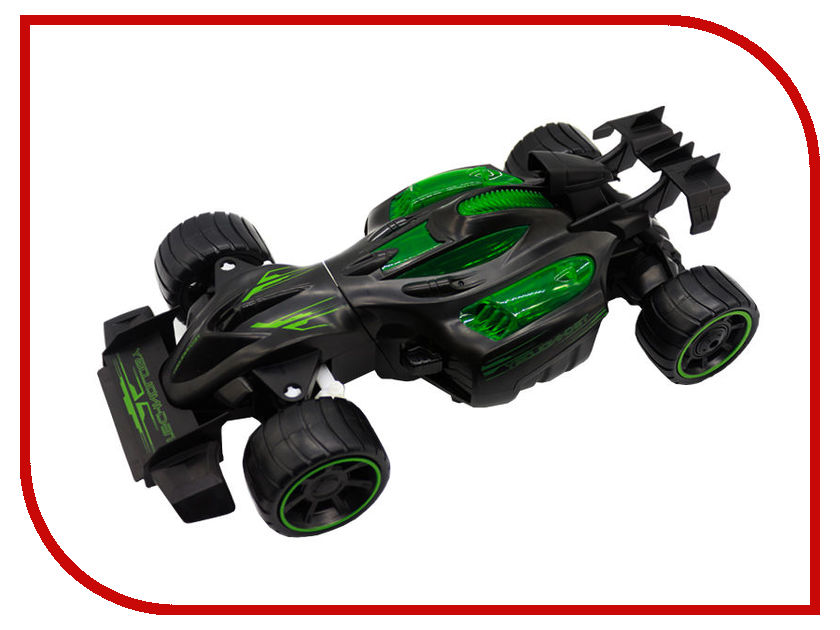 Игрушка 5bites Formula RCC-FR01GR
