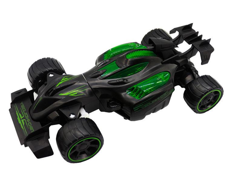 Радиоуправляемая игрушка 5bites Formula RCC-FR01GR