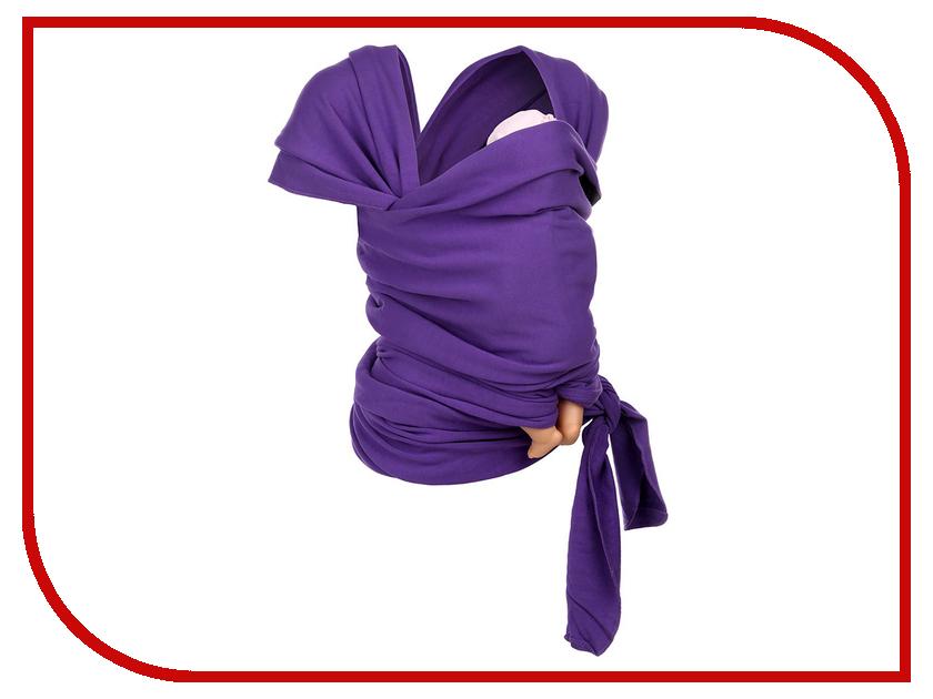 Слинг Boba Wrap Purple