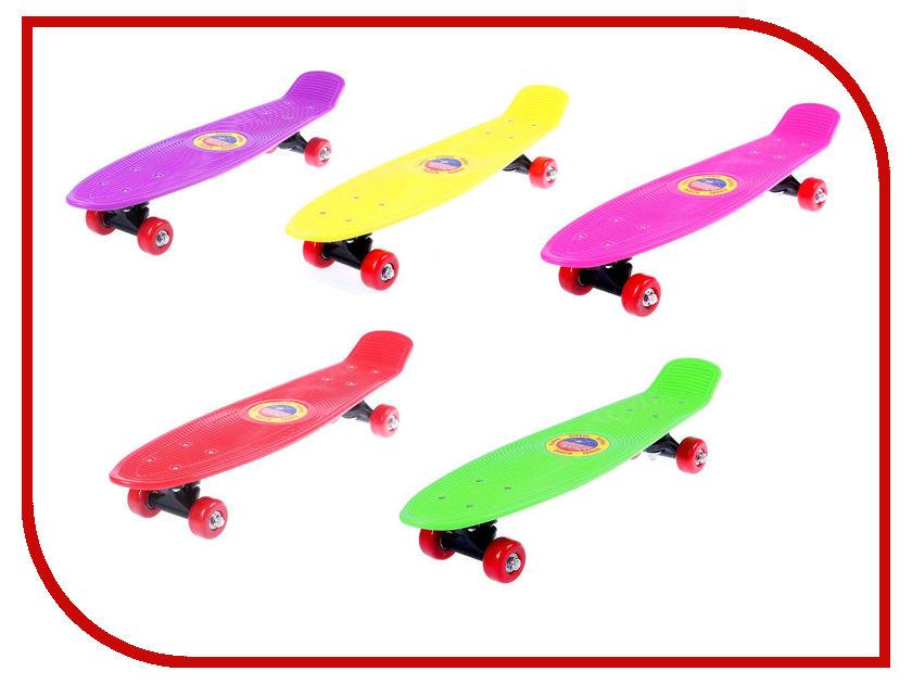 Скейт СИМА-ЛЕНД M-350 134275<br>