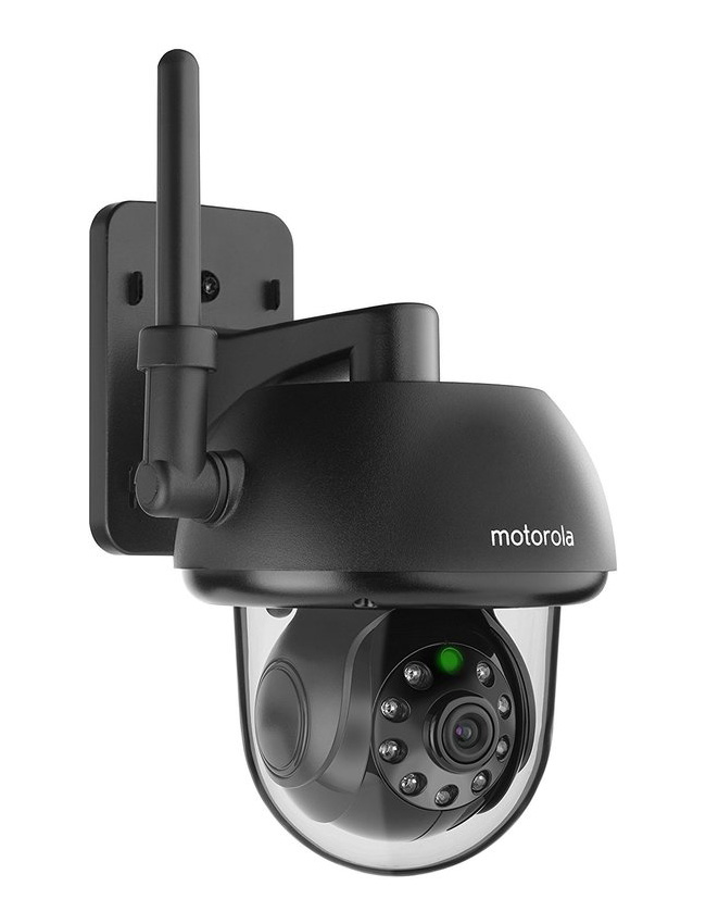 IP камера Motorola Focus 73