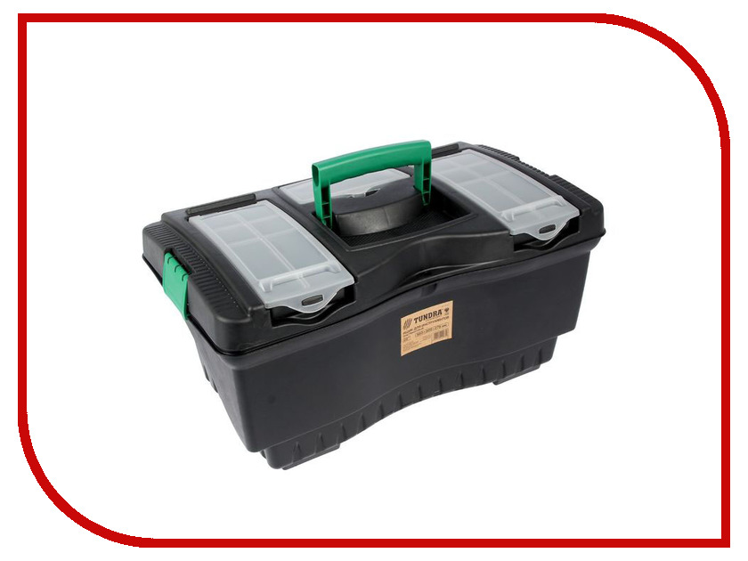 Ящик для инструментов Tundra Comfort 2012463 набор инструмента tundra comfort 882079