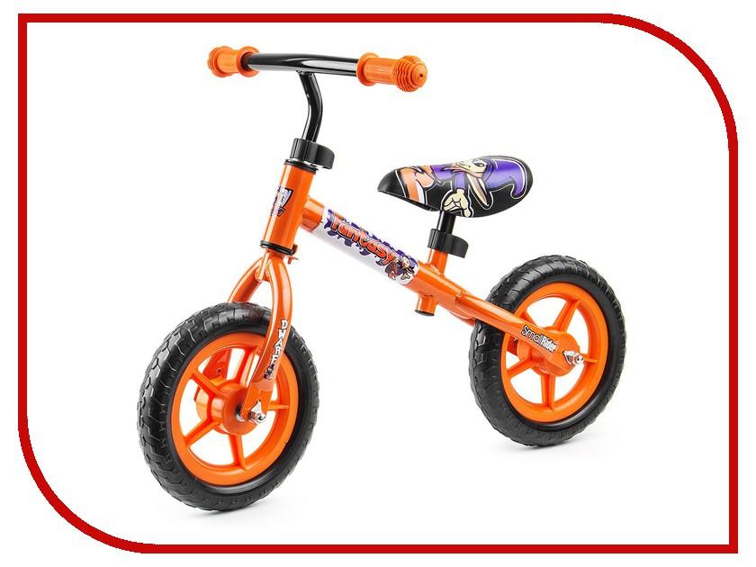 Беговел Small Rider Fantasy Orange