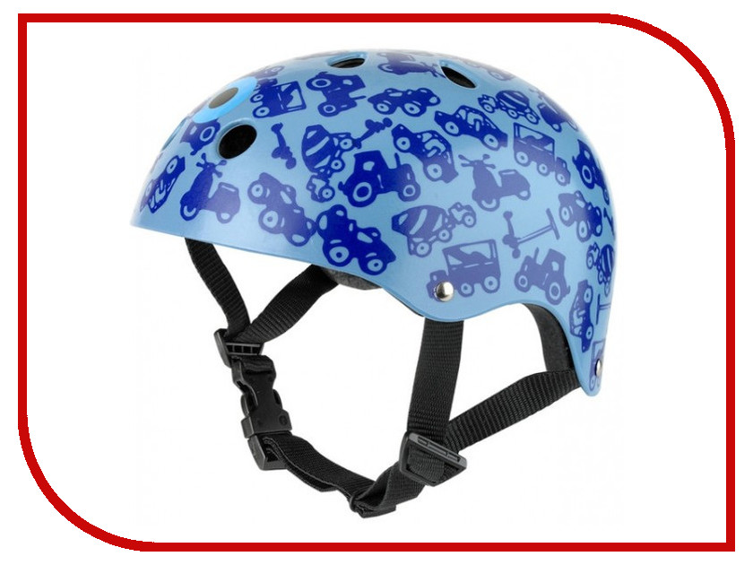 Шлем Micro Blue M ас2005
