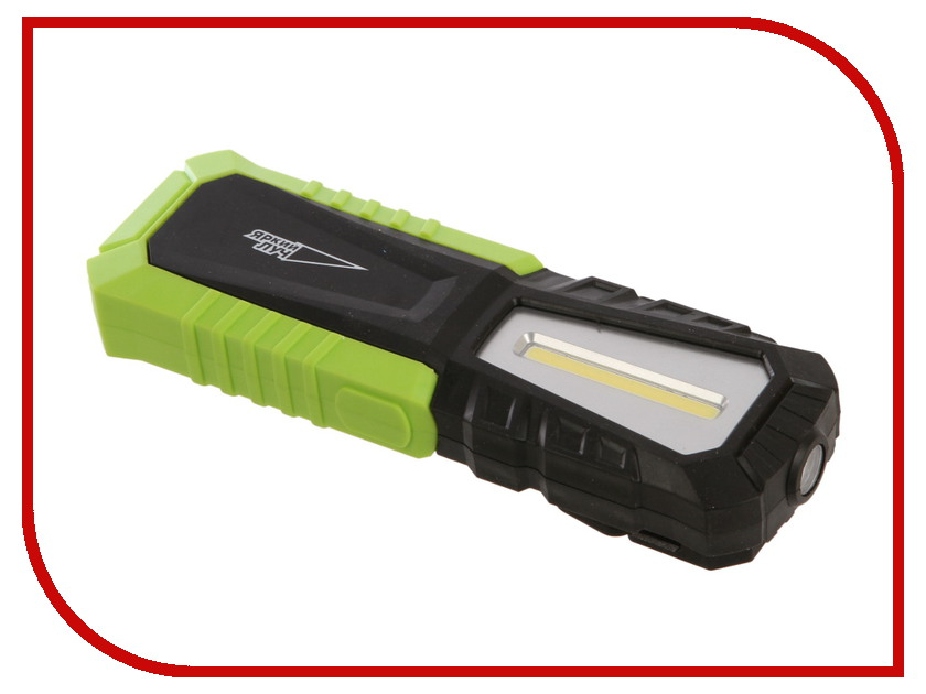 Фонарь Яркий Луч Optimus ACCU v.2 mini фонарь maglite mini camouflage m2a026e