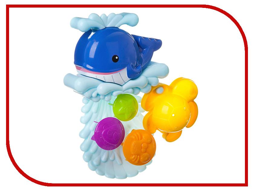 игрушка Bondibon Мельница Кит на волнах ВВ1912