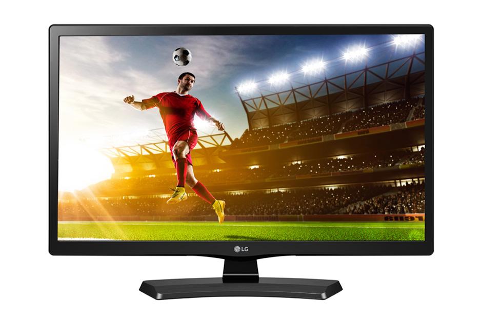 Телевизор LG 20MT48VF-PZ телевизор lg 20 20mt48vf pz led hd черный