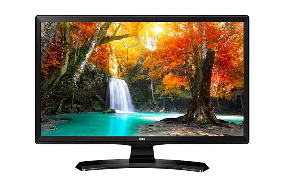 Телевизор LG 22MT49VF-PZ