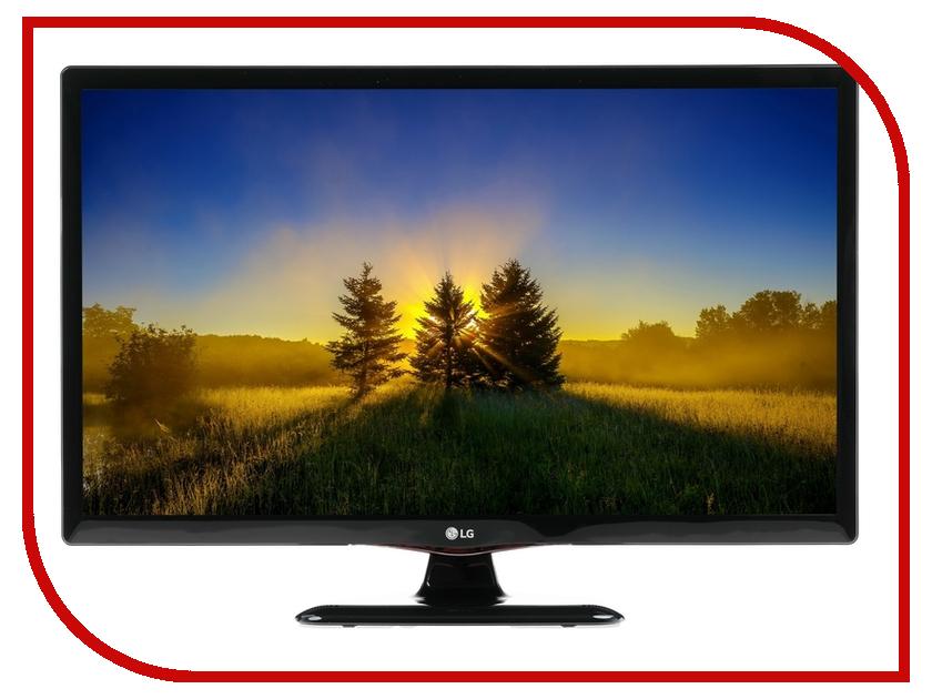 Телевизор LG 24LJ480U-PZ телевизор lg 24lj480u pz