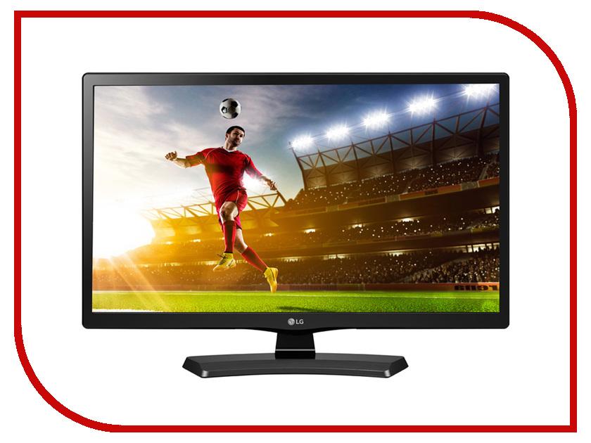 Телевизор LG 24MT48VF-PZ lg телевизор lg 27mt57v pz