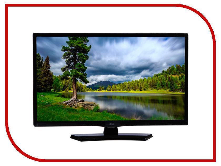 Телевизор LG 28MT49S-PZ телевизор lg 24lj480u pz