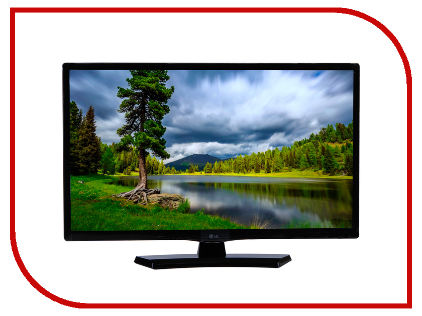 Телевизор LG 28MT49S-PZ пылесос lg vc53202nhtr