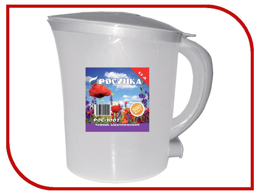 Чайник Росинка РОС-1002 White