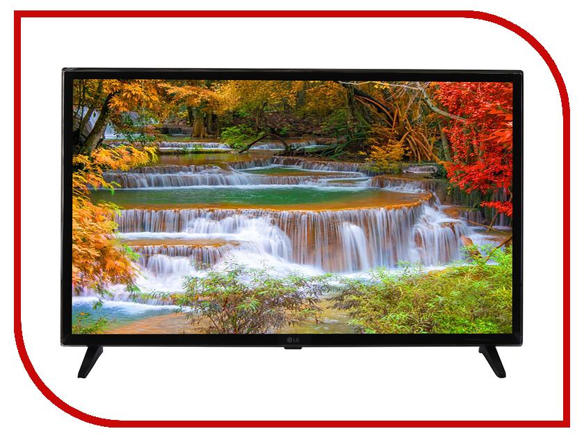Телевизор LG 32LJ510U Black аксессуар ring star dream master area black 109954