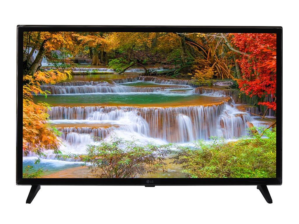 цена на Телевизор LG 32LJ510U Black